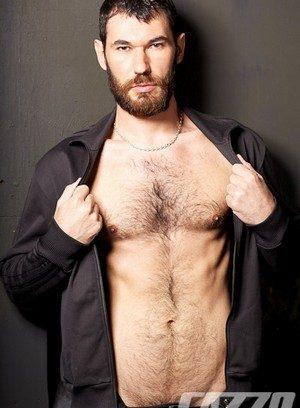 Hot Boy Mark Metzger,Lobo Bayard,