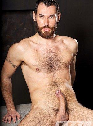 Hunky Gay Mark Metzger,Lobo Bayard,