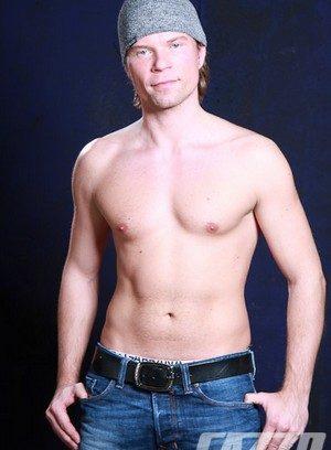 Good Looking Guy Markus Steiner,Angel Pedroza,