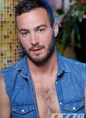 Good Looking Guy Markus Steiner,Marco Sera,