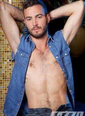 Hot Lover Markus Steiner,Marco Sera,