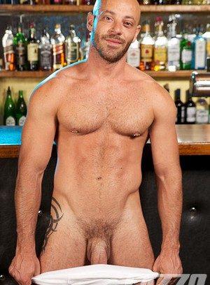 Handsome Guy Markus Steiner,Marco Sera,
