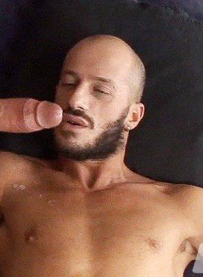 Horny Gay Damian Hight,Damian Boss,