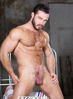 Hot Guy Jessy Ares,Ricky Ares,