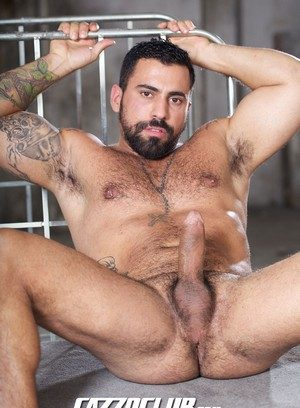 Hot Boy Jessy Ares,Ricky Ares,