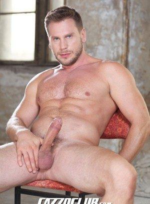 Hot Boy Hans Berlin,Pedro Diaz,