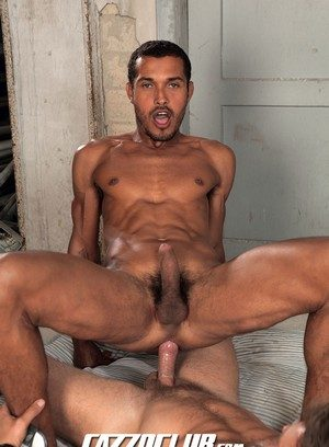 Cute Gay Pedro Diaz,Hans Berlin,