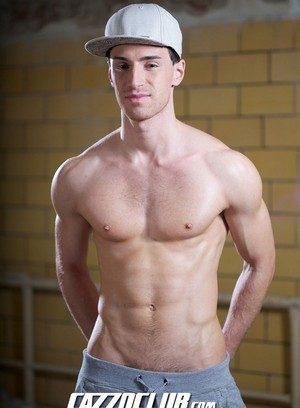 Handsome Guy Jp Dubois,Kayden Gray,
