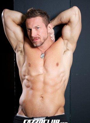 Naked Gay Tomas Brand,Logan Rogue,Hans Berlin,