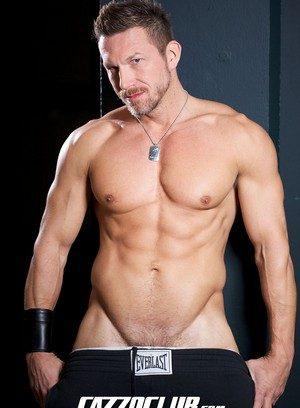 Good Looking Guy Tomas Brand,Logan Rogue,Hans Berlin,