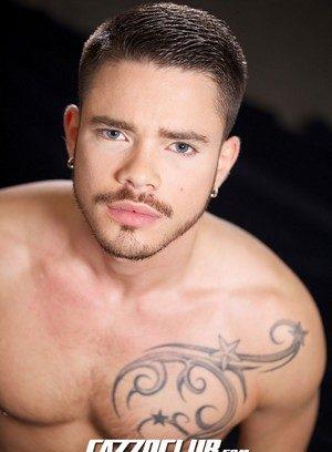Horny Gay Fabio Lopez,Adam Dacre,