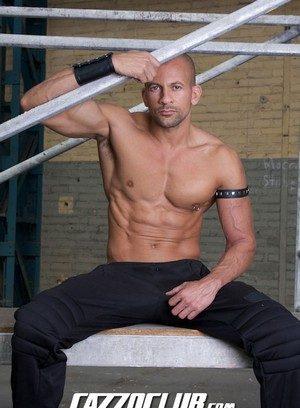 Hot Gay Jay Roberts,Bruno Lopez,