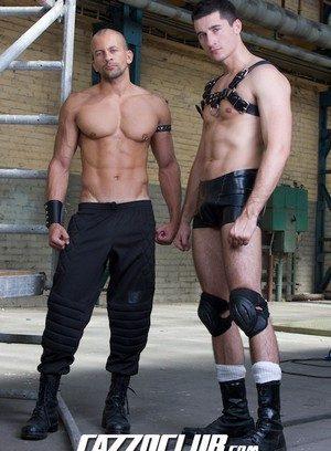 Cute Gay Jay Roberts,Bruno Lopez,