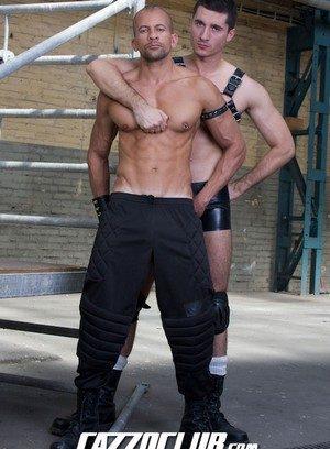 Wild Gay Jay Roberts,Bruno Lopez,