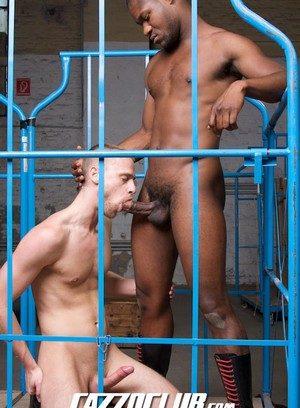 Naked Gay Mikey Lane,Dirk Berger,