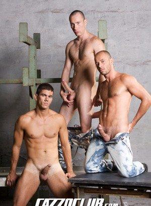 Seductive Man Bruno Lopez,Edward Fox,Max Schulter,
