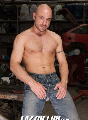 Hot Gay Ben Statham,David Castan,