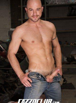 Sexy Dude David Castan,Ben Statham,