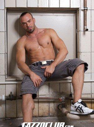Hot Gay Moran Stern,Toby Park,