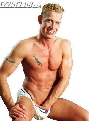 Hot Gay Erik Finnegan,Patrik Ekberg,