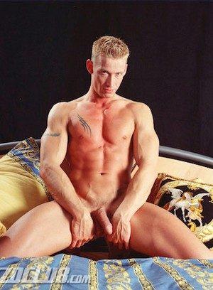 Sexy Gay Erik Finnegan,Patrik Ekberg,
