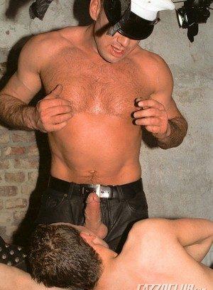 Sexy Dude Erik Finnegan,Jens Hammer,