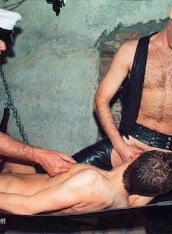 Sexy Gay Erik Finnegan,Jens Hammer,
