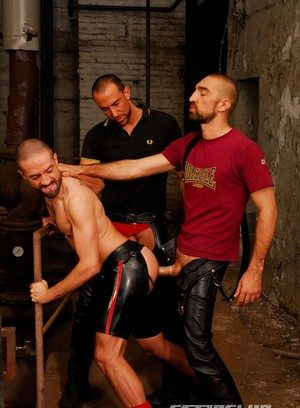 Sexy Dude Nicolas Torri,David Castan,Matthieu Paris,