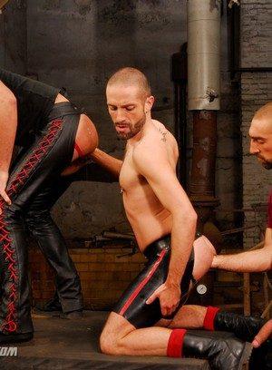 Big Dicked Gay David Castan,Matthieu Paris,Nicolas Torri,
