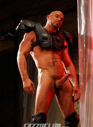 Hot Gay Axel Ryder,