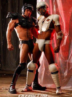 Wild Gay Axel Ryder,