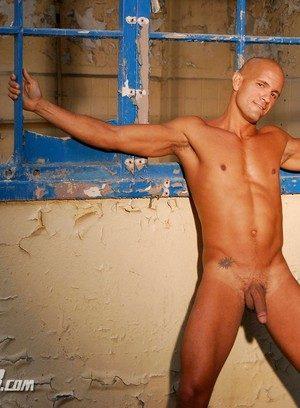 Horny Gay Fred Faurtin,Clark Houston,Riccardo Saffado,