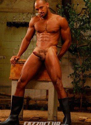 Naked Gay Josh Rubens,