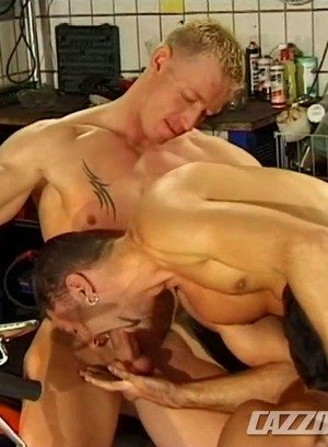 Cock Hungry Guy Cyrus,Patrik Eckberg,Jack Janus,