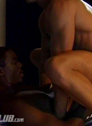 Good Looking Guy Jack Janus,Chris Brown,