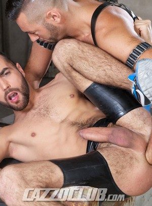 Horny Gay Fostter Riviera,Michael Selvaggio,