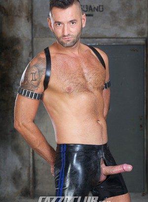 Hot Gay Michael Selvaggio,Fostter Riviera,