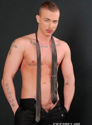 Good Looking Guy Tony Milano,Dave Circus,