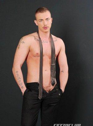 Sexy Gay Dave Circus,Tony Milano,