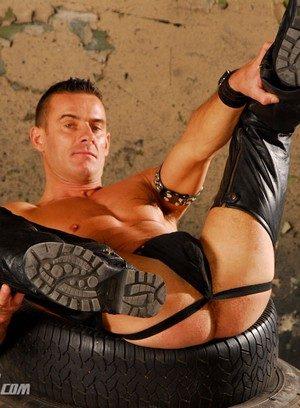 Horny Gay Axel Ryder,