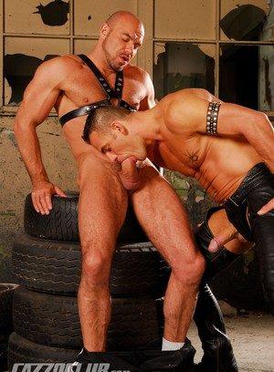 Big Dicked Gay Axel Ryder,