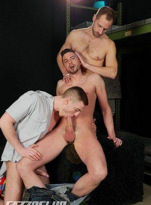 Sexy Gay Tony Milano,Sam Barclay,Misha Dante,Jp Dubois,