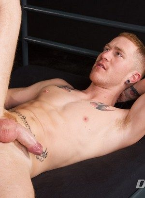 Naked Gay Kris Anderson,Kennedy Carter,