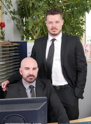 Hot Gay Matteo Valentine,Adam Darcre,