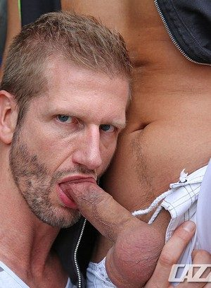 Cock Hungry Dude Ken Taylor,Jesse Vos,