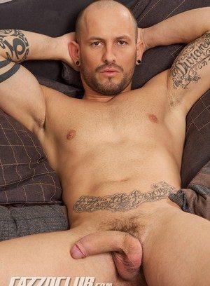 Muscle man Thierry Lamasse,Max Duran,Karl Stukker,
