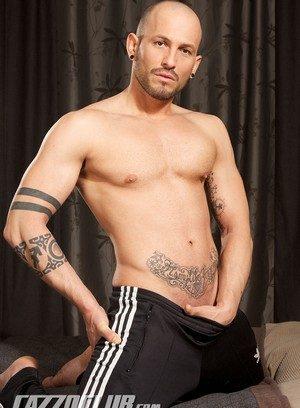 Handsome Guy Max Duran,Thierry Lamasse,Karl Stukker,