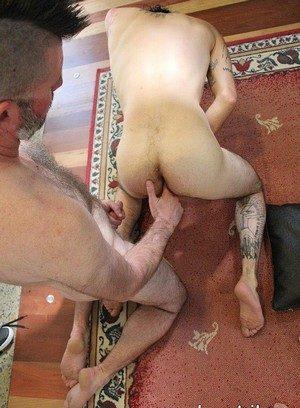 Hot Guy Alex Cornhole,Rocco Hard,