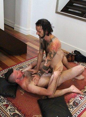 Hot Boy Alex Cornhole,Rocco Hard,