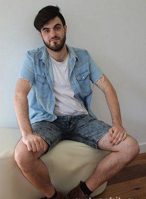 Hot Gay Mitch Bear,